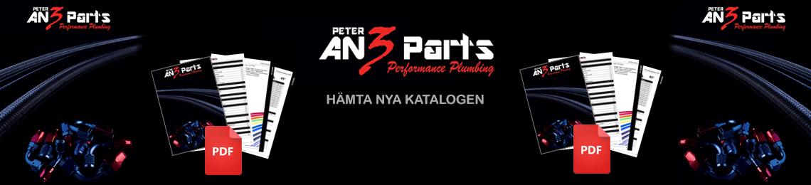 AN3 Parts