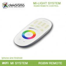 Hem MI System RGBW RF Handkontroll