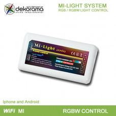 Hem MI System RGBW Styrenhet