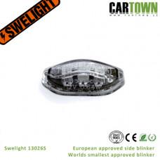 Swelight miniblinkers 13026S. tonad (1st)