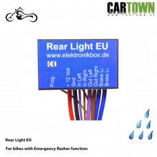 Elektronikbox Rear Light EU MC