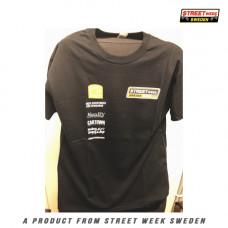 T-Shirt Street week 2019