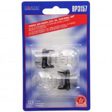 Glödlampa BP3157 (Vit) (2st)