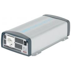 Omvandlare 12-230V 1800W med ren sinusvåg.