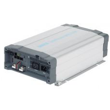 Omvandlare 12-230V 2300W med ren sinusvåg.