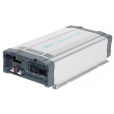 Omvandlare 12-230V 3500W med ren sinusvåg.