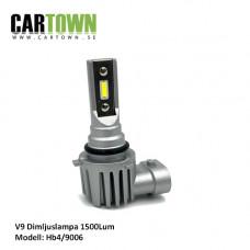 Led Lampa HB4 (9006) V9 1st