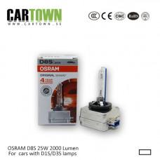 Xenon D8S Osram  Xenarc® (1st)