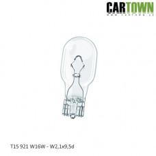 Glödlampa T15 921 (Vit) (2st)