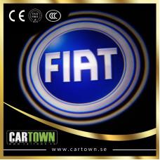 Laserlogo Fiat