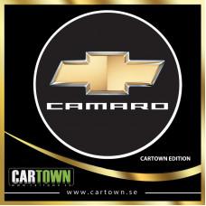 Laserlogo Camaro