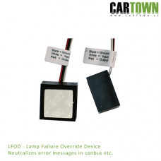 LFOD CTX decoder Lamp Failure Override (1st)