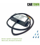 Blinker Splitter 4.6 SP LFOD SplashProof 60cm sladd