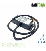 Blinker Splitter - LFOD 4.3 SplashProof