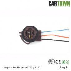 Lampsockel 3157- T25 Original