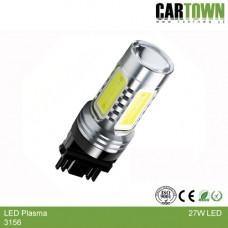 LED Plasma 3156 Gul blinkerslampa (1st)