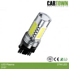 LED Plasma 3157 Vit/Vit  (1st)