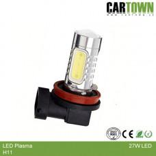 LED Plasma H11 + Vit (1st)