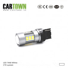 Led Lampa 7440 T20 CTX VIT 1st