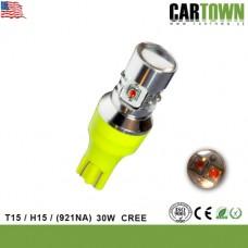 LED CREE T15W / H15 (921NA) Gul1st