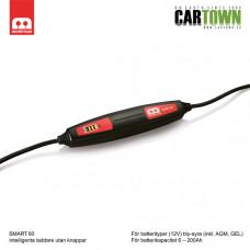Batteriladdare Smart 60  6 - 200ah