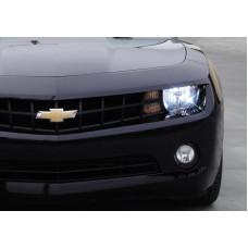 Chevrolet Camaro 2010-2013 LS (Utan Xenon)