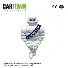 Michelingubbe 40 cm hög